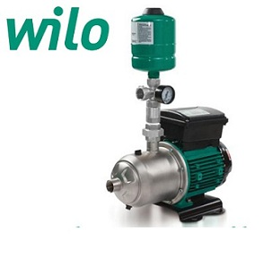 Máy bơm nước tăng áp biến tần Wilo PBI-L203EA